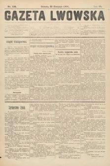 Gazeta Lwowska. 1908, nr192