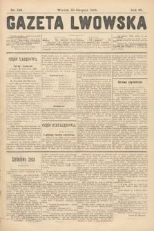 Gazeta Lwowska. 1908, nr194