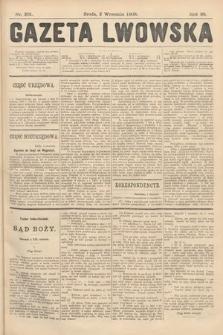 Gazeta Lwowska. 1908, nr201