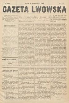 Gazeta Lwowska. 1908, nr225