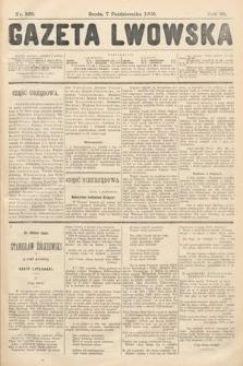Gazeta Lwowska. 1908, nr229
