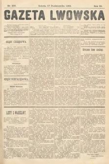 Gazeta Lwowska. 1908, nr238
