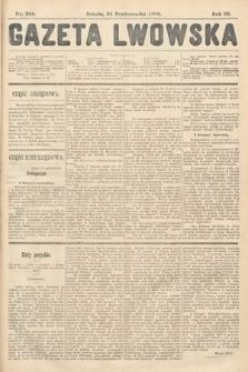 Gazeta Lwowska. 1908, nr244