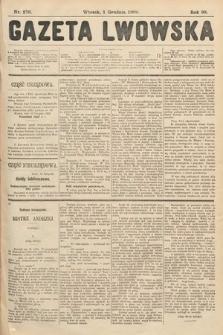 Gazeta Lwowska. 1908, nr276