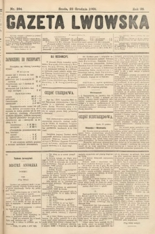 Gazeta Lwowska. 1908, nr294
