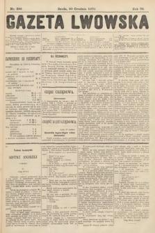 Gazeta Lwowska. 1908, nr298