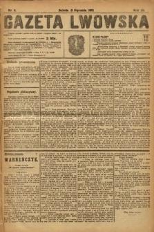 Gazeta Lwowska. 1921, nr5