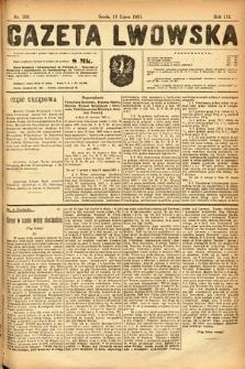 Gazeta Lwowska. 1921, nr152