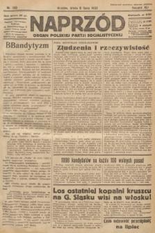 Naprzód : organ Polskiej Partji Socjalistycznej. 1932, nr150