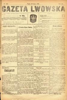 Gazeta Lwowska. 1921, nr166
