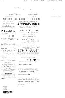 Čenstokower Cajtung = Częstochower Cajtung : eršajnt jeden frajtog. 1936, nr48