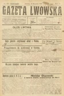 Gazeta Lwowska. 1921, nr293