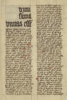 Quaestiones super I-IV libros Sententiarum Petri Lombardi