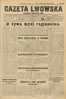 Gazeta Lwowska. 1933, nr239