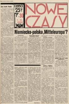 Nowe Czasy. 1935, nr30