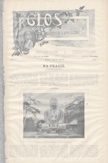 Głos Literacki i Społeczny. 1901, nr3