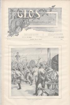 Głos Literacki i Społeczny. 1901, nr10
