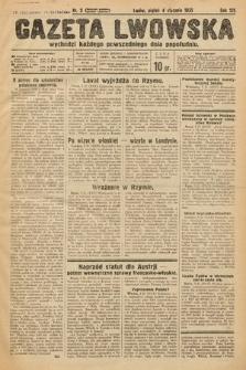 Gazeta Lwowska. 1935, nr2