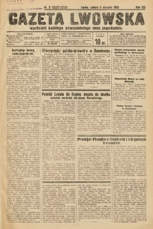 Gazeta Lwowska. 1935, nr3