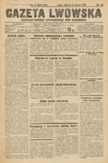 Gazeta Lwowska. 1935, nr4