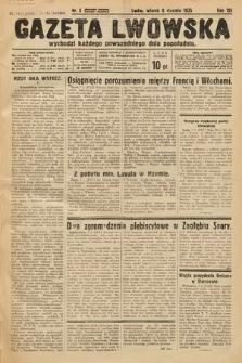 Gazeta Lwowska. 1935, nr5
