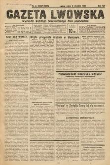 Gazeta Lwowska. 1935, nr6