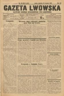 Gazeta Lwowska. 1935, nr16