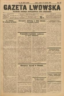 Gazeta Lwowska. 1935, nr20