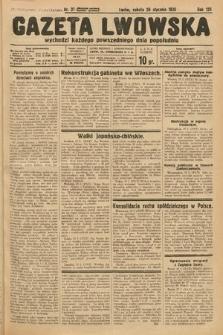 Gazeta Lwowska. 1935, nr21