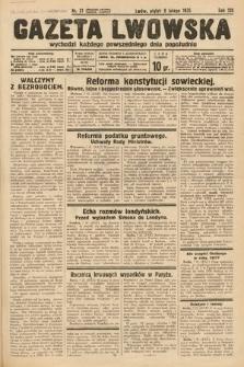 Gazeta Lwowska. 1935, nr31