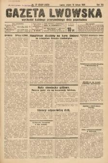 Gazeta Lwowska. 1935, nr37