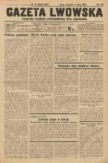 Gazeta Lwowska. 1935, nr51