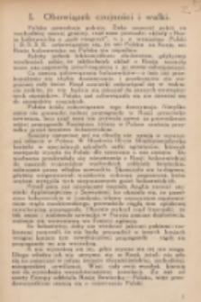 Walka z Bolszewizmem. 1927, nr5