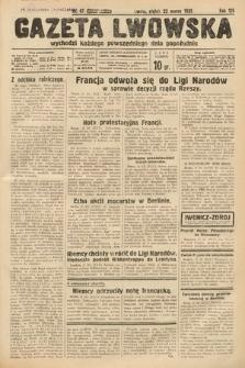 Gazeta Lwowska. 1935, nr67