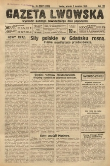 Gazeta Lwowska. 1935, nr76