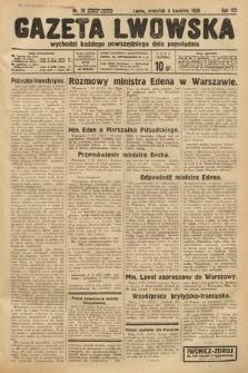 Gazeta Lwowska. 1935, nr78