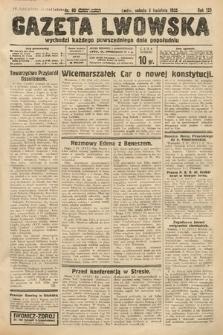 Gazeta Lwowska. 1935, nr80