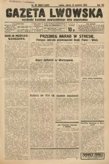 Gazeta Lwowska. 1935, nr86