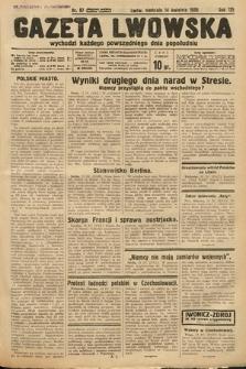 Gazeta Lwowska. 1935, nr87