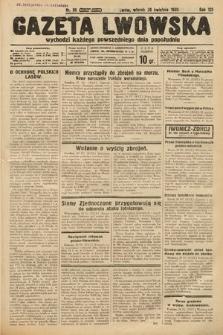 Gazeta Lwowska. 1935, nr98