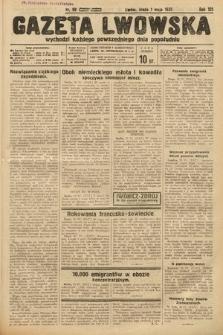 Gazeta Lwowska. 1935, nr99