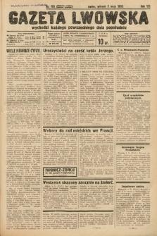 Gazeta Lwowska. 1935, nr103