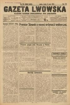 Gazeta Lwowska. 1935, nr104