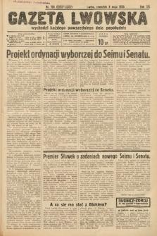 Gazeta Lwowska. 1935, nr105