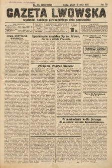 Gazeta Lwowska. 1935, nr106