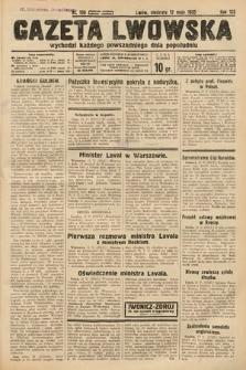 Gazeta Lwowska. 1935, nr108
