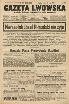 Gazeta Lwowska. 1935, nr109
