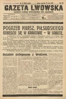 Gazeta Lwowska. 1935, nr111