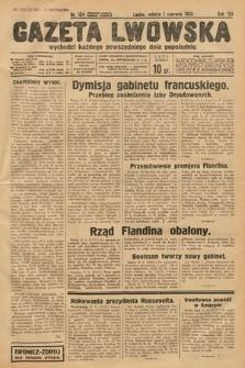 Gazeta Lwowska. 1935, nr124