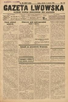 Gazeta Lwowska. 1935, nr126